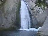 Camps Spéléo-Canyon Prades 2006