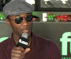 Aloe Blacc on Working w/ Avicii, Pharrell and (Hopefully) Christina Aguilera - SXSW 2014