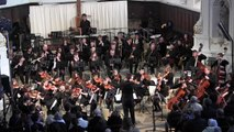 POP ORCHESTRE LA CREA - Les maîtres chanteurs (Wagner)