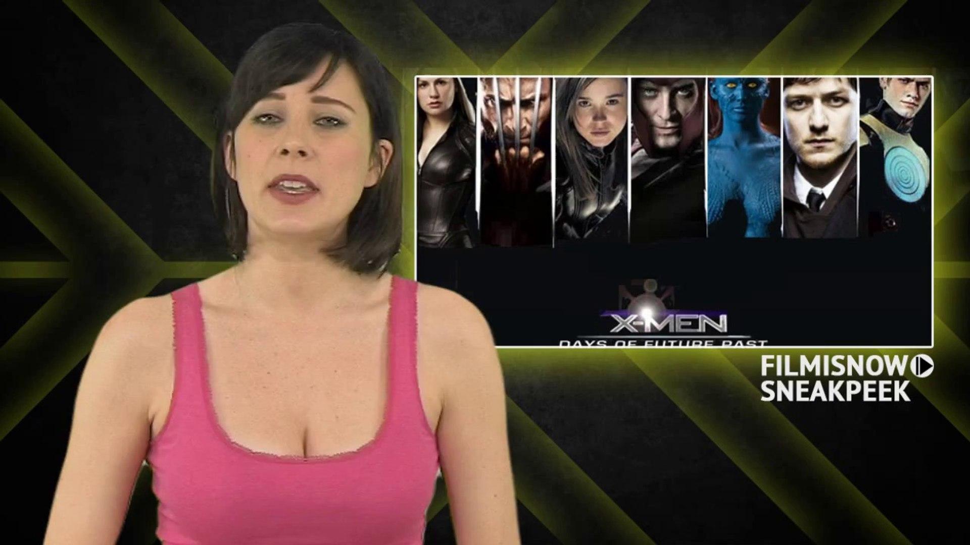 Blue Is The Warmest Color UK TV SPOT (2013) - Lesbian Drama HD