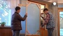 I tatari contro il referendum in Crimea