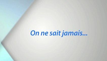 """Diouf """"flingue"""" Tapie - Tapie se met à table avec Pape Diouf"""