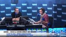 Une folle rumeur à France 2Le départ de David Pujadas de la présentation du journal de France 2 a été démenti par la chaîne.