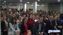 Municipales 2014 : le débat à Fréjus