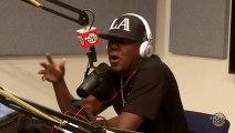 "Kendrick Lamar ""Who Shot Ya?"" Freestyle @ Hot 97 ""In Flex We Trust"" with Funkmaster Flex, 09-16-2012"