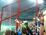 Italie-France Qualifications Euro 2008 - Hymne ita