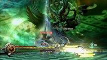 FFXIII Lightning Returns Final Fantasy XIII, gameplay español, parte 69 , Lucha final con Bhunivelze