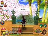 PlayerUp.com - Buy Sell Accounts - Wizard101 Account for sale (Lvl 52 Death , Lvl 10 Life , Lvl 5 Balance) With 1 YEAR MEMBERSHIP