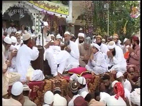 Ejtimaee Dua 2013 Jamia Faridia Sahiwal Babajee Peer Abu Nasar Manzoor Ahmad Shah