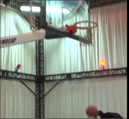NBA 2k15 Motion Capture Dunks and Animation By Gar de