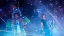 FFXIII Lightning Returns Final Fantasy XIII, gameplay español, parte 71 , Final 2 de 2
