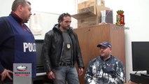 Camorra, arrestato il boss Angelo Cuccaro: era latitante da due anni ad Ardea