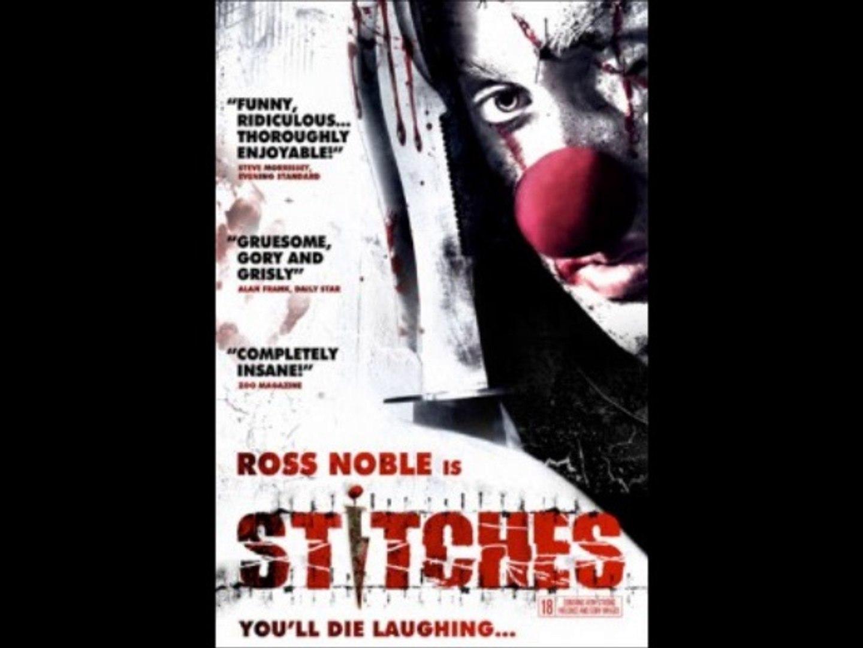Stitches Türkçe Dublaj izle
