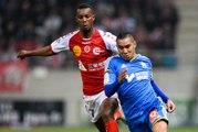 Stade de Reims - Olympique de Marseille (1-1) - 14/03/14 - (SdR-OM) - Résumé