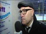 Hockey : réaction de Luciano Basile (coach Briançon)
