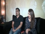 Famous Actor Director Jawad Bashir & Hina Jawad Talking with Shakeel Anjum for Jeevey Pakistan. ( Part 1)