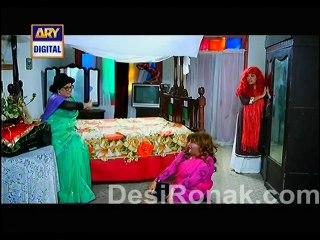 Quddusi Sahab Ki Bewah - Episode 141 - March 16, 2014 - Part 2