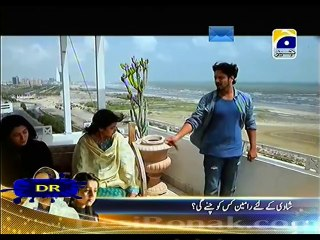 Mann Kay Moti - Episode 40 - March 16, 2014 - Part 2