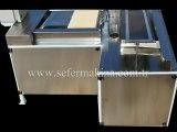 Gofret Üretim Hattı - Wafers Production Line - www.sefermakina.com.tr