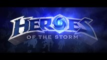 Heroes of the Storm Cinematic Trailer