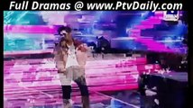 Pakistan idol Episode 29 by geo Entertainment - 16th March 2014