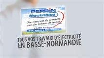 Installation électrique: PERRIN ELECTRICITÉ | Electricité générale CAEN