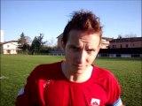 Interviews vidéo UFBSJA - ASMT Coupe Rhône Alpes