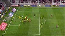 LOSC Lille - FC Nantes (0-0) - 15/03/14 - (LOSC-FCN) - Résumé