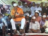 Aam Aadmi Party rally in Karawal Nagar