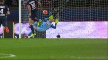 But Zlatan IBRAHIMOVIC (40ème) - Paris Saint-Germain - AS Saint-Etienne - (2-0) - 16/03/14 - (PSG-ASSE)