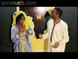 Youssou Ndour Invité De TV5 Dans Internationales