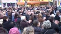 GRAU D'AGDE - 2014 - 3 - NON AUX DONNEURS DE LECONS SUR L'EMPLOI ET SUR L'ENVIRONNEMENT - Gilles D'ETTORE MUNICIPALES 2014