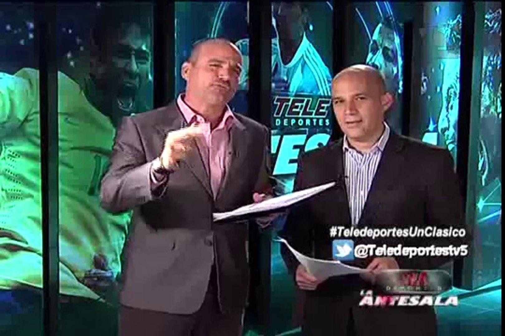 Sporting Cristal vs Alianza Lima: repase la 'Fiesta del Fútbol' con la 'Gringa'