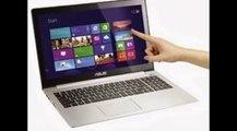 ASUS Ultrabook S500CA 15.6 HD Touchscreen HDMI VGA RJ45 500GB HDD + 24GB SSD USB 3.0 (i3)