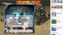 No Virus Soldiers Inc. Hack [March 2014][Any OS]