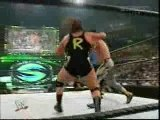 Chris Benoit Eddie Guerrero Summerslam03
