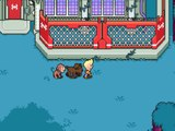 Lets Play Mother 3 - Chapter 7 - Part 4