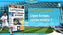 Marseille ne pétille pas à Reims, Lucescu ne viendra pas à l'OM... La revue de presse Foot Marseille !