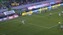 Sporting Lisbon 0-1 Porto