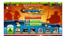 8 Ball pool ultimate hack 2014!(Coins hack + Guideline)