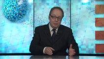 Alexandre Mirlicourtois, Xerfi Canal Douce France, cher pays de nos dépenses