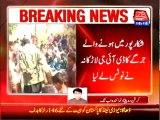 Shikarpur, 2 girls murdered Permissible on love marriage, Jirga