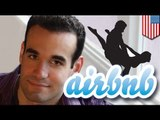 Airbnb XXX Freak Fest: New York City apartment used to host orgy, comedian tenant not invited
