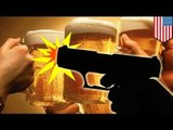 Three killed in shooting at Last Call Cantina in Fremont, Ohio