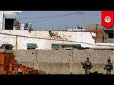 Tunisian Police kills eight Islamic militants in raid