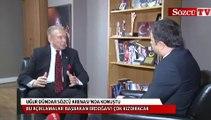 Dündar'ın açıklamaları Erdoğan'ı kızdıracak