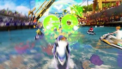 Nouveau Trailer de Kinect Sports Rivals