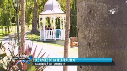 Les Anges de la télé-réalité 6 : Thibault se pose des questions sur son couple
