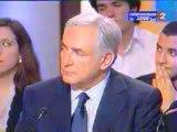 29 mai 2005  La France dit NON à l'Europe
