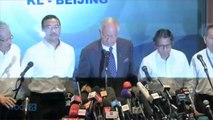 New Uncertainty About Missing Malaysian Plane